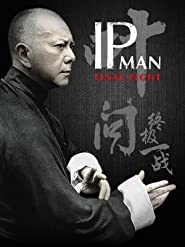 Ip Man - Final Fight