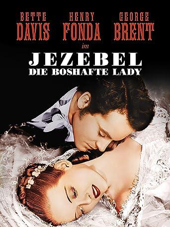 Jezebel - Die boshafte Lady