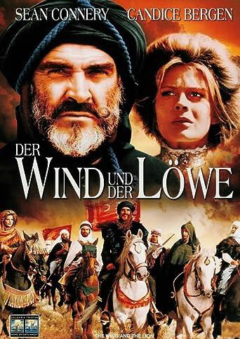 Der Wind und der Löwe