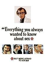 Was Sie schon immer über Sex wissen wollten, aber bisher nicht zu fragen wagten