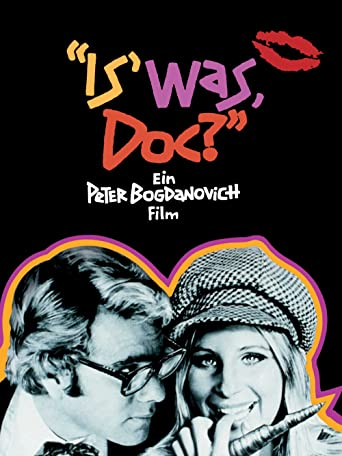 Is' was, Doc?