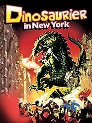 Panik in New York