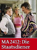 MA 2412: Die Staatsdiener