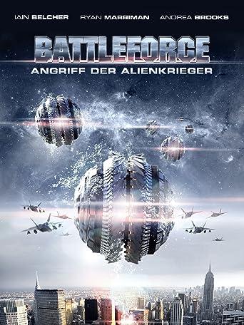 Battleforce: Angriff der Alienkrieger