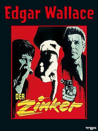 Edgar Wallace: Der Zinker