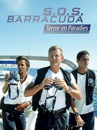 S.O.S. Barracuda - Terror im Paradies