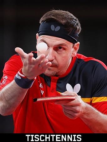 Tischtennis   Timo Boll - Youngsik Jeoung