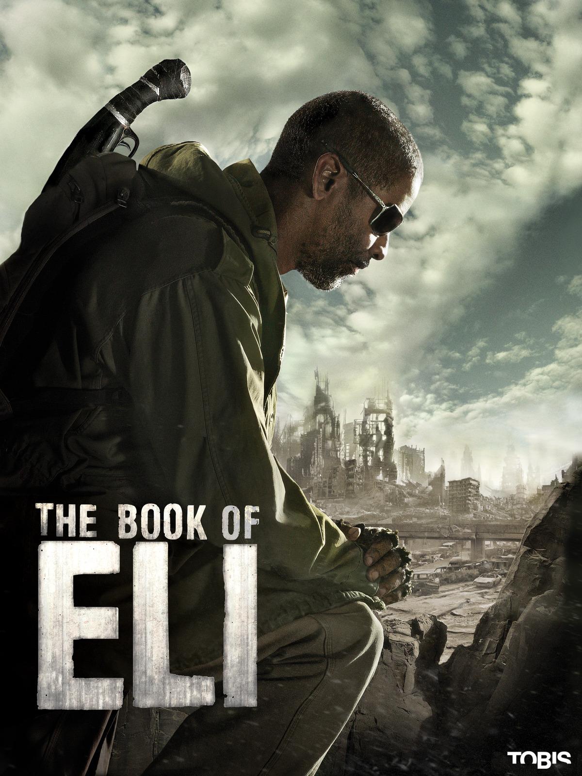 Wer Streamt The Book Of Eli Film Online Schauen
