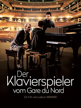 Der Klavierspieler vom Gare du Nord