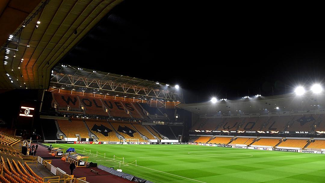 Replay: Wolverhampton Wanderers v West Ham United