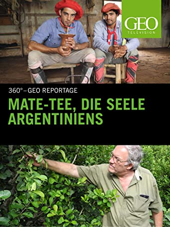 Mate-Tee, die Seele Argentiniens