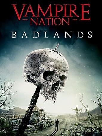Vampire Nation - Badlands