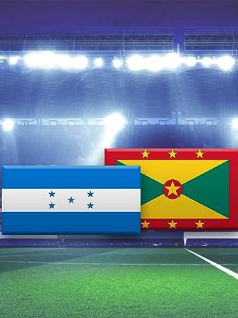 Honduras - Grenada