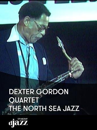 Dexter Gordon Quartet - The North Sea Jazz