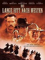 Der Lange Ritt Nach Westen