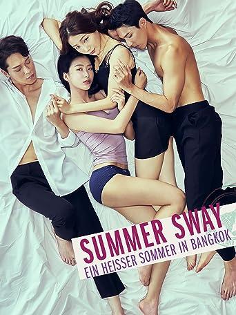 Summer Sway: Ein heißer Sommer in Bangkok