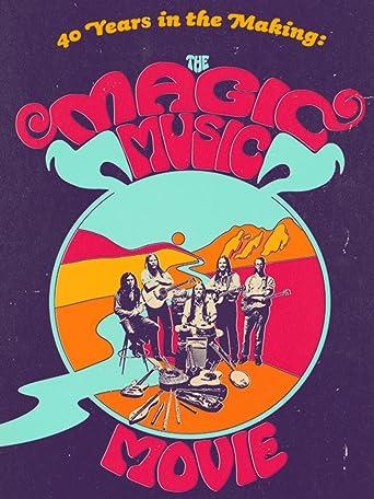 40 Years in the Making: The Magic Music Movie [OV/OmU]