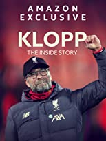 Klopp: The Inside Story