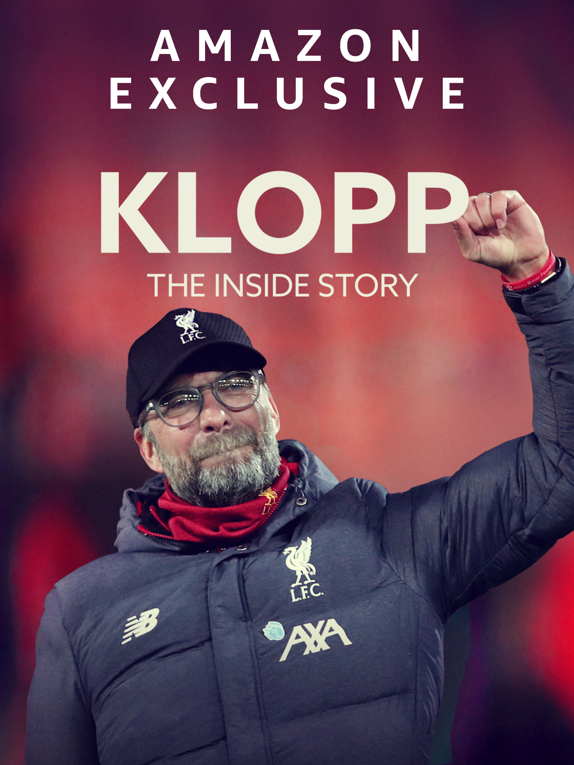 Klopp: The Inside Story