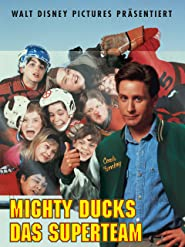 Mighty Ducks - Das Superteam