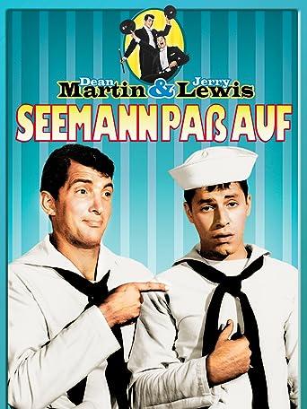 Seemann, pass auf