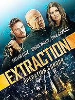 Extraction - Operation Condor