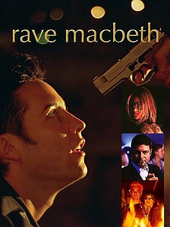Rave Macbeth - Remastered