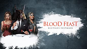 Blood Feast - Blutiges Festmahl
