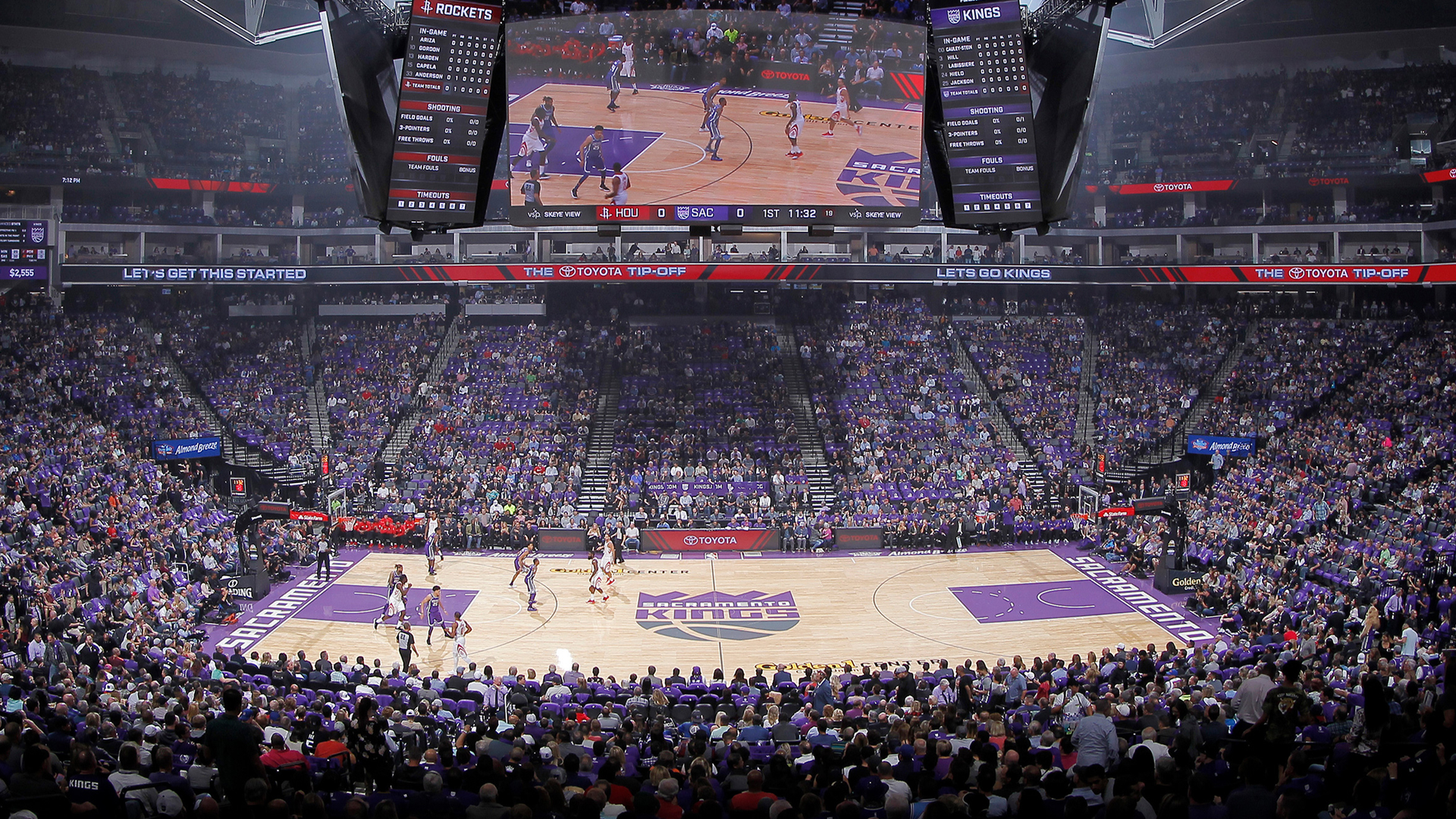 Watch San Antonio Spurs At Sacramento Kings Prime Video