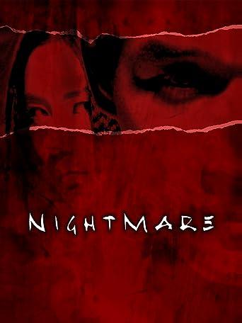 Nightmare - Blutiger Horrortrip