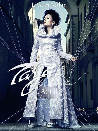 Tarja: Act II -- Live in Milan