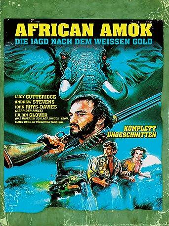African Amok - Die Jagd nach dem weißen Gold