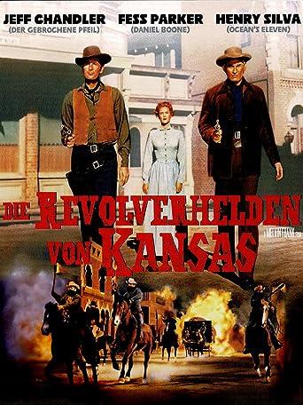 Der Herrscher von Kansas