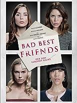 Bad Best Friends - Der Tod vergisst nicht