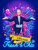 Jean Paul Gaultier: Freak and Chic