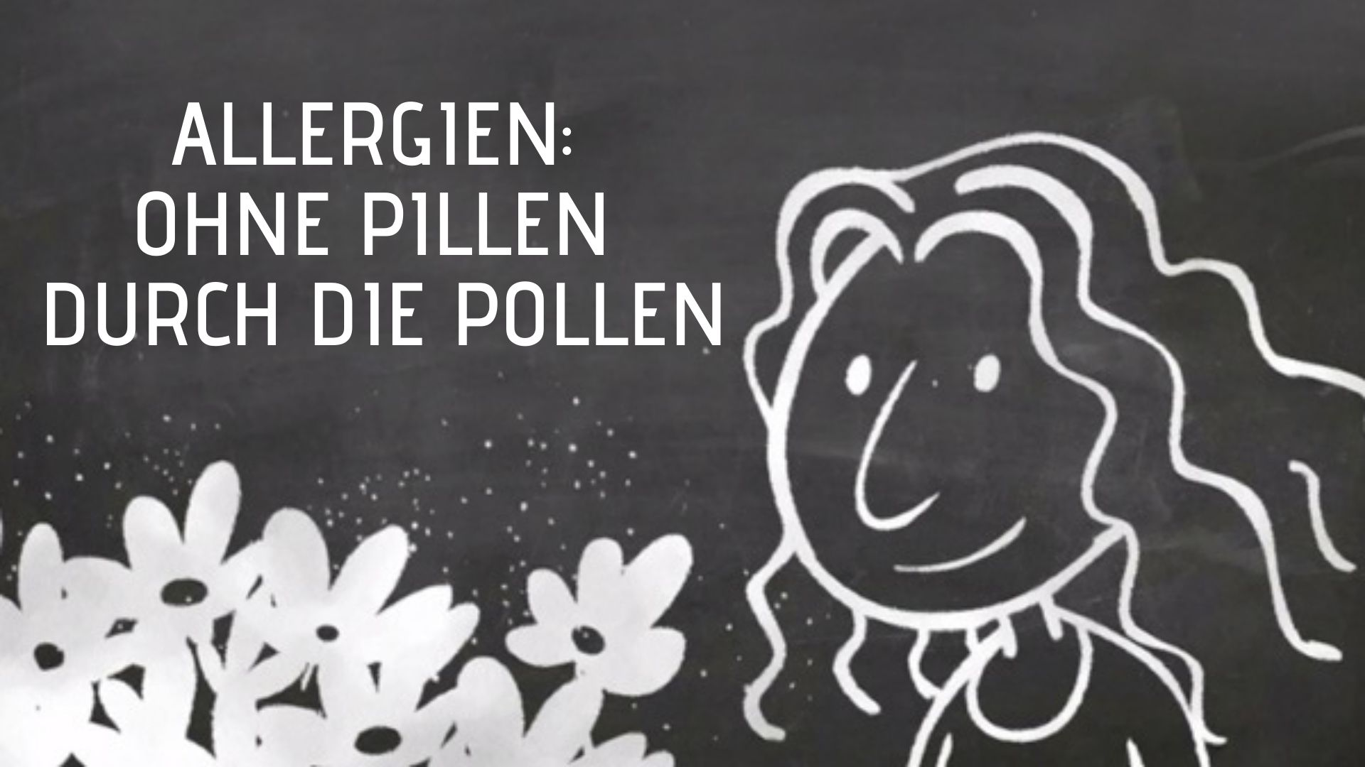 Allergien : Ohne Pillen durch die Pollen