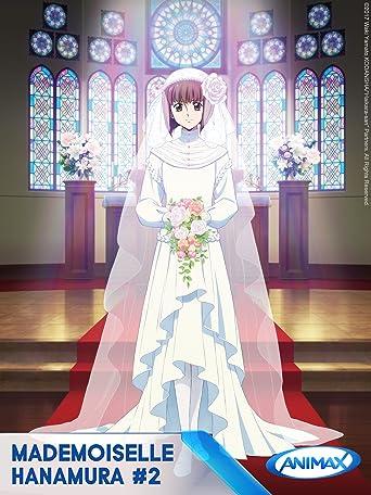 Mademoiselle Hanamura 2 - Eine Romanze in Tokyo