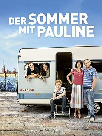 Der Sommer mit Pauline