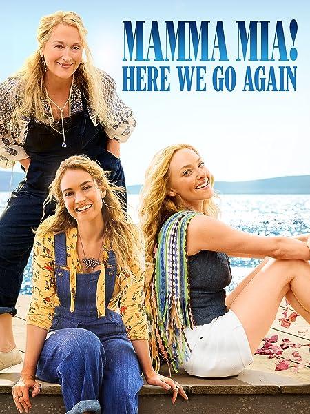 Wer Streamt Mamma Mia Here We Go Again Film Online Schauen