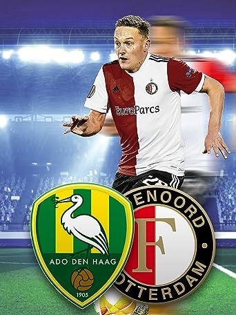 ADO Den Haag - Feyenoord Rotterdam