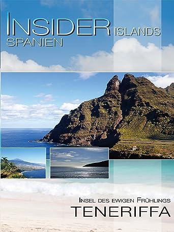 Insider Islands - Teneriffa