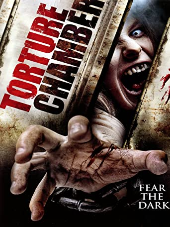 Torture Chamber - Der Folterkeller