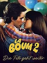 La Boum 2 - Die Fete geht weiter
