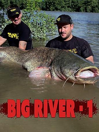 Big River - 1