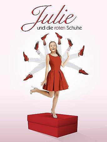 Julie und die roten Schuhe