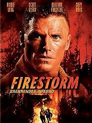 Firestorm - Brennendes Inferno