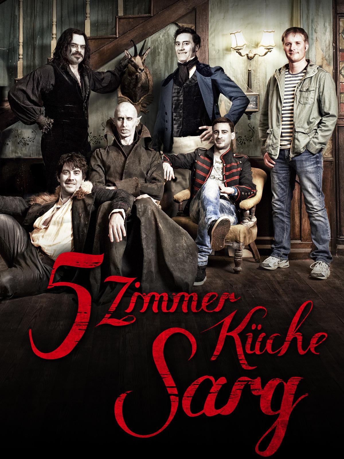 Wer streamt 9 Zimmer Küche Sarg? Film online schauen