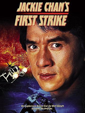 Jackie Chans Erstschlag