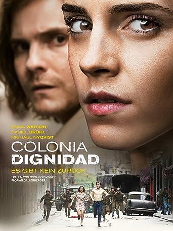 Colonia Dignidad - Es gibt kein Zurück