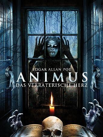 Animus - Das verräterische Herz